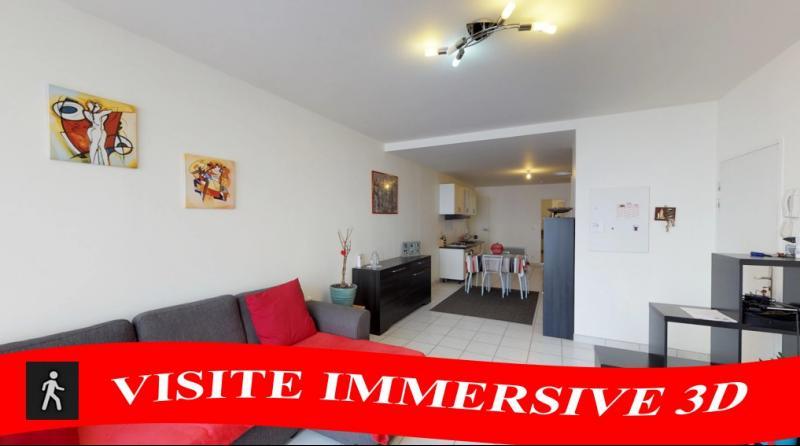 Vente APPARTEMENT T3 80 M² CENTRE ST MAXIMIN 83 VAR VISITE IMMERSIVE 3D SUR NOTRE SITE