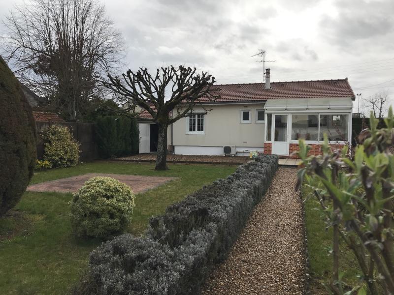 Vente   maison de plain-pied T4 rénovée sur 647 m² de terrain Chatillon Sur Loire 45 Loiret