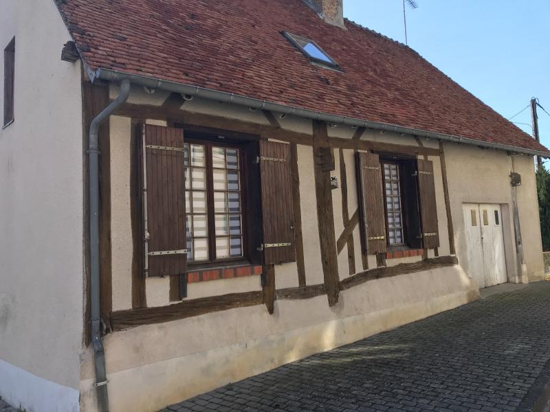 Vente  maison type 5 + un terrain de 1200 m2 Gien 45 Loiret