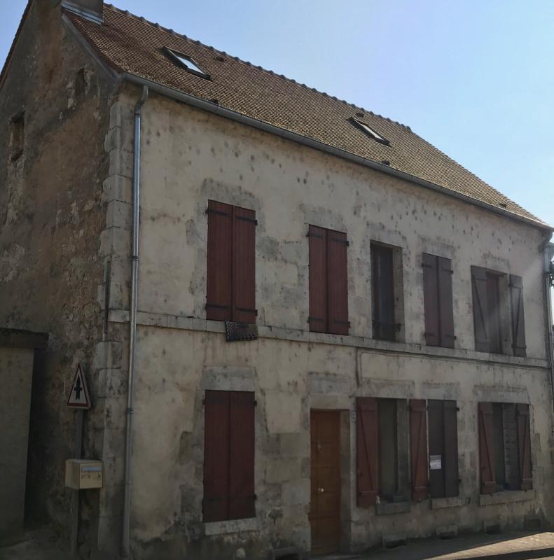 Vente  Immeuble de 7 studios de 130m² Briare 45 Loiret