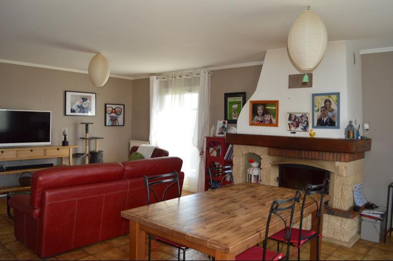 Vente Amberieu en Bugey, Villa 128 m², Terrain 810 m², , Ain 01