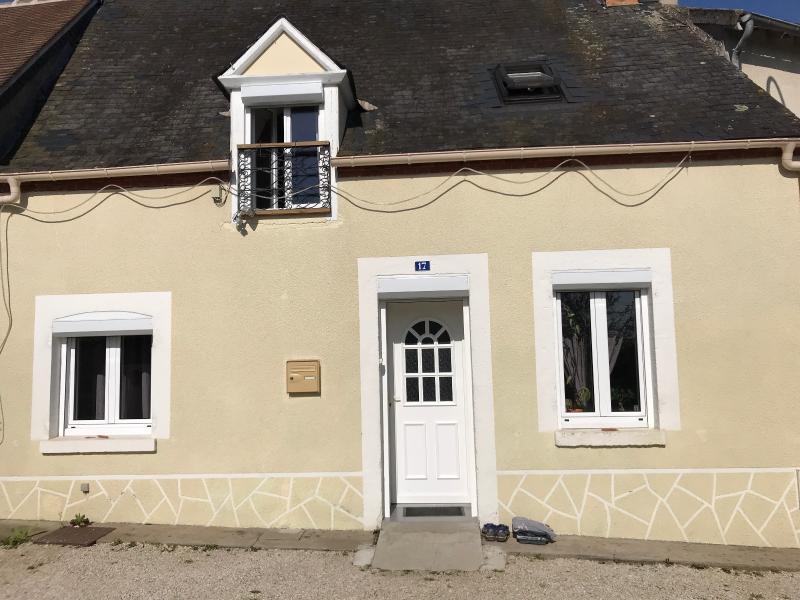 Vente  maison T4 Briare 45 Loiret