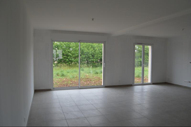 Vente Blyes, Villa Neuve 100 m², Terrain 468 m², , Ain 01