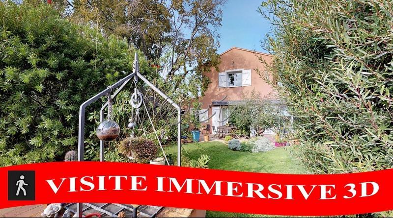 Vente Six-Fours les Plages, Villa T6 de 183 m2, piscine, garage, terrasses, calme, , Var 83