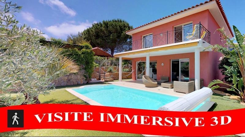Vente Bandol, Villa de 123 m² sur terrain de 406 m², Piscine, garage, , Var 83