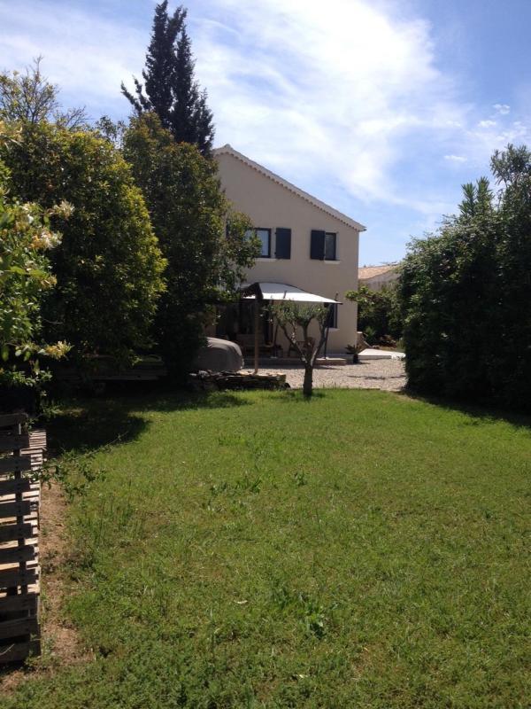 Vente Six Fours, Villa de 135m² sur 998m² de terrain, piscine, pool house, garage, , Var 83.