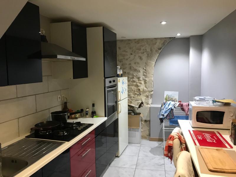 Vente  appartement T2 de 40 m² plein centre de  Gien 45 Loiret