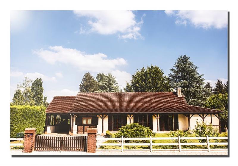 Vente  maison type 6 de 145m2 sur 1450 m2 Gien 45 Loiret