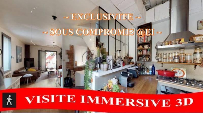 Vente EN EXCLUSITE ! NANS MAISON DE VILLE RENOVEE T4 100 M²  - VISITE IMMERSIVE 3D SUR NOTRE SITE WEB.