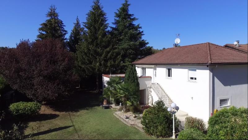 Vente Lagnieu, Maison de 154 m², Terrain 1500 m², , Ain 01