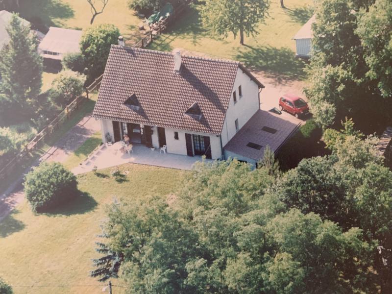 Vente  maison traditionnelle T7 + 2 garages sur sous-sol sur 3195 m² de terrain Briare Loiret