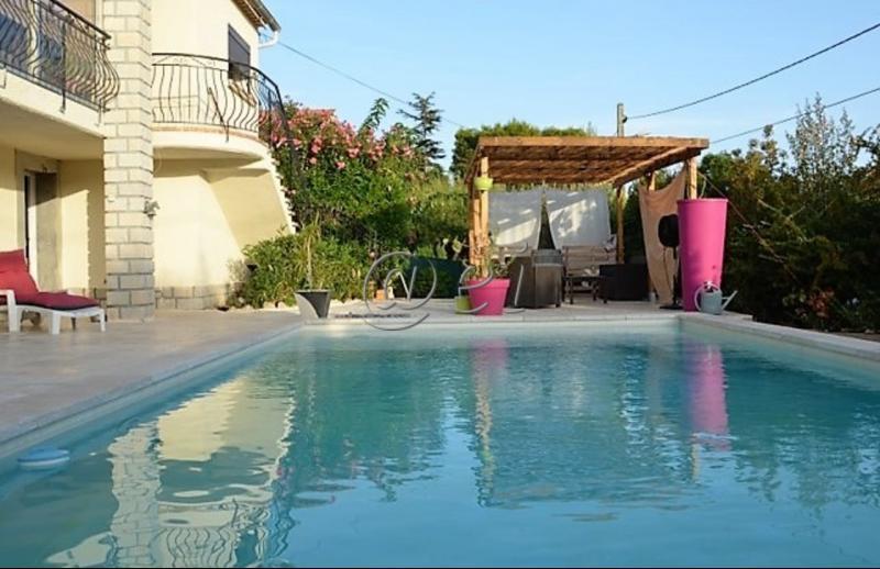 Vente Six Fours, La Meynade, Villa T7 de 174 m², Terrain 951 m², Piscine, , Var 83
