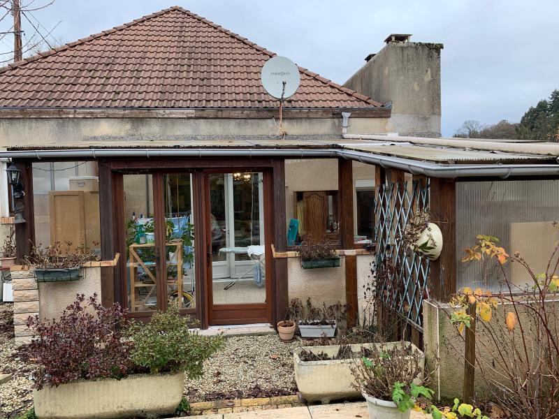 Vente  maison traditionnelle T6 sur 220 m² de terrain