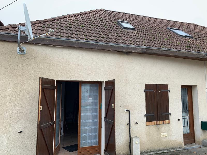 Vente  appartement T2 de 40 m² loué Gien 45 Loiret