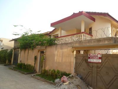 Accueil for Abidjan location maison