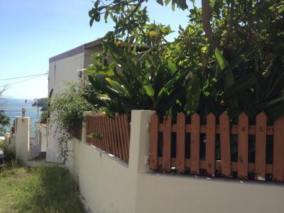 La Trinité (97220), Maison F4 en duplex avec une vue mer imprenable Agence Accord Immobilier, Martinique