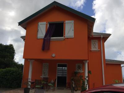 Jolie villa très belle vue mer, au calme Agence Accord Immobilier, Martinique