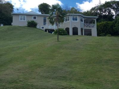 Sainte-Marie (97230), Villa d'exception F7 spacieuse avec vue magnifique sur mer et Caravelle Agence Accord Immobilier, Martinique