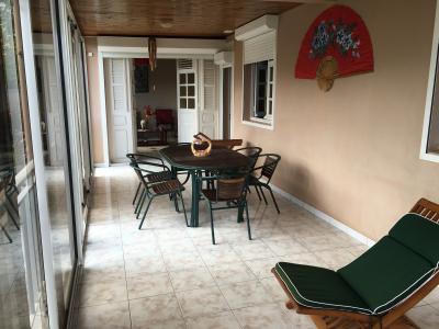 Tartane (97220), deux belles maisons F4 & F3 sur un même terrain Agence Accord Immobilier, Martinique