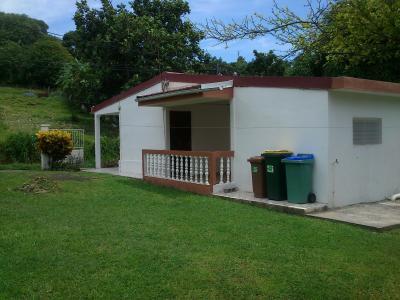 Location STE MARIE, MAISON A LA CAMPAGNE 49 m² - 3 pièces Agence Accord Immobilier, Martinique