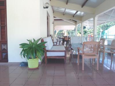 Vente GROS MORNE, VILLA CRÉOLE 176 m² - 5 pièces Agence Accord Immobilier, Martinique
