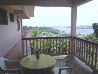 Vente LA TRINITE, VILLA EN LOTISSEMENT 174 m² - 5 pièces Agence Accord Immobilier, Martinique