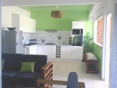 Location Meublée LE ROBERT, BAS DE VILLA  - 3 pièces Agence Accord Immobilier, Martinique