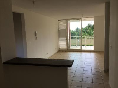 Le Robert (97231), Apt F3 en RDC avec une vue mer Agence Accord Immobilier, Martinique