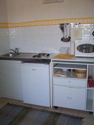 MOLIETS ET MAA - Appartement récent - 2 pièce - Vente - 95 000?