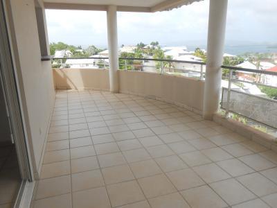 Trois Ilets : Magnifique appartement F3 avec vue mer