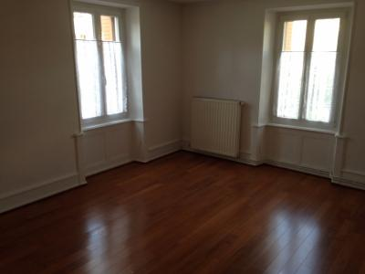 EXCLUSIF APPARTEMENT FESCHES LE CHATEL