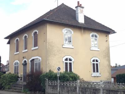 Maison GRANDVILLARS