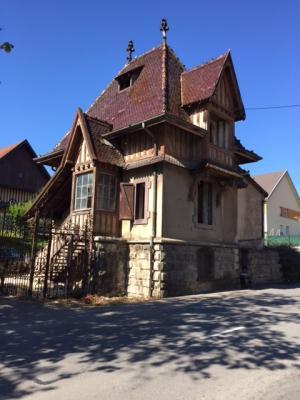 Maison BEAUCOURT
