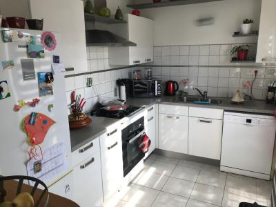 EXCLUSIF APPARTEMENT GRAND STANDING COURCELLES LES MONTBELIARD