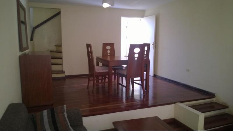 Appartement meublé 1 chambre à louer à Ngaliema