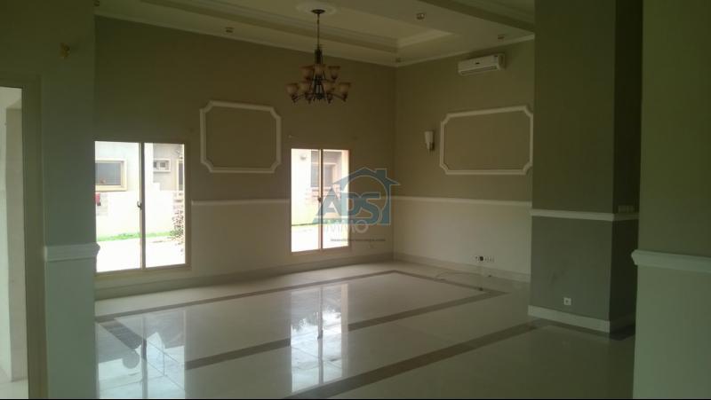 Villa de 3 chambres et 2 salles de bain à louer à Ma campagne