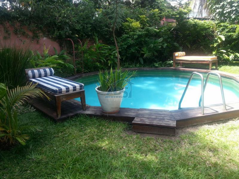 Dans un secteur privilégié de la Gombe, villa de 2 chambres