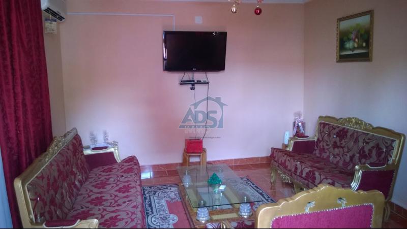 Location courte durée : Appartement de 2 chambres à Jolie Parc 150$/jour