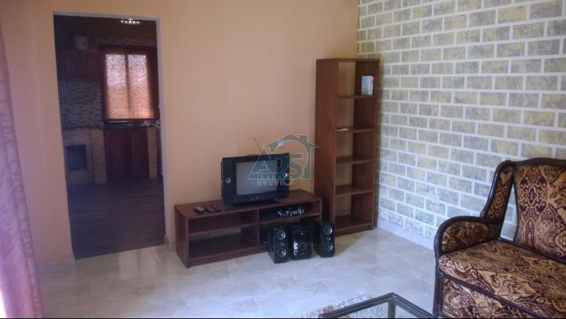 Location courte durée : Appartement d'une chambre à Jolie Parc 150$/jour