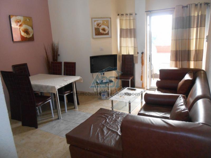 Appartement meublé de 3 chambres à GB