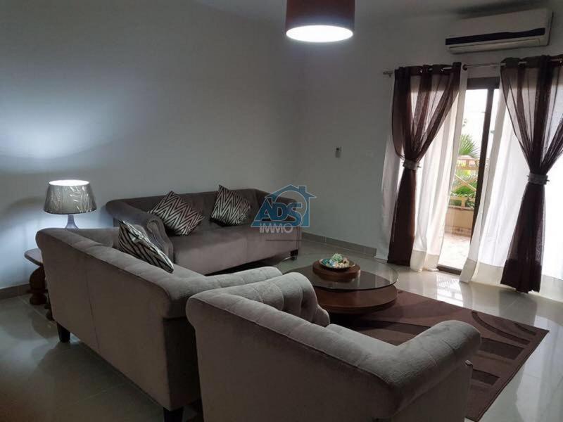 Appartement meublé de 3 chambres à louer à GB