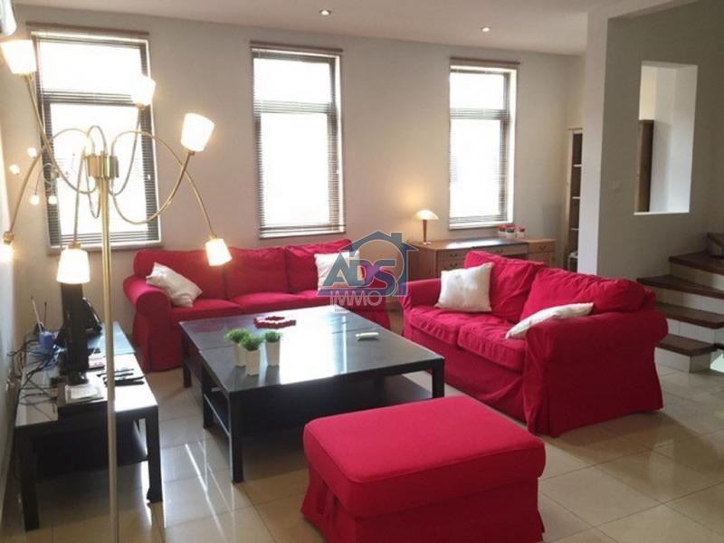 Villa meublée 3 chambres à louer à Ngaliema