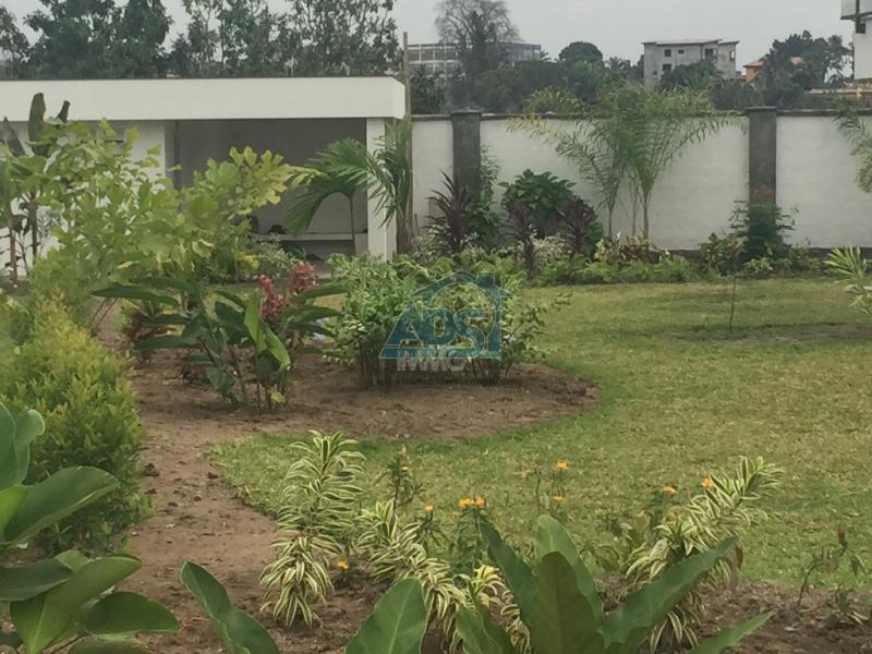 Bel appartement de 3 chambres à louer, UTEXAFRICA