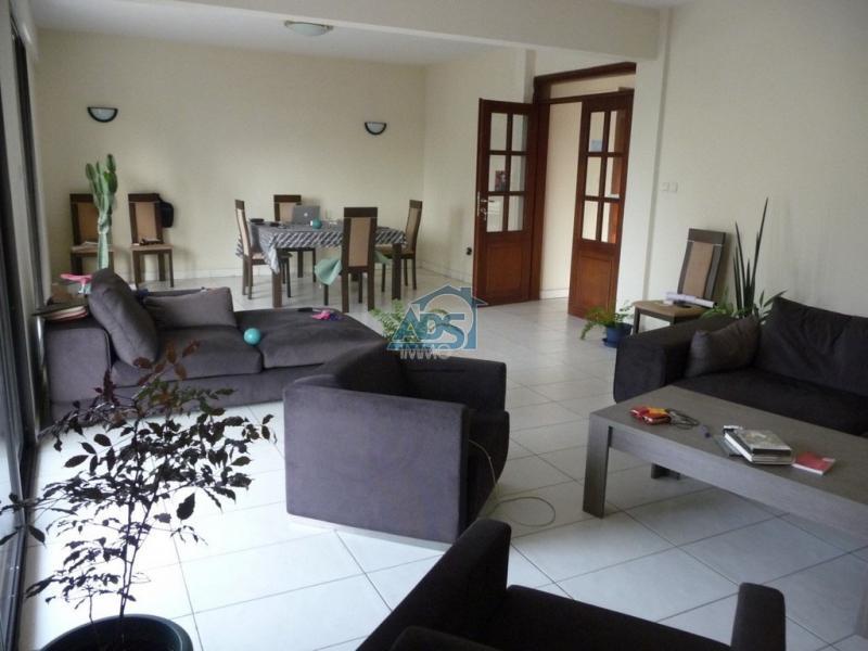 Appartement de 2 chambres meublé à louer à la Gombe