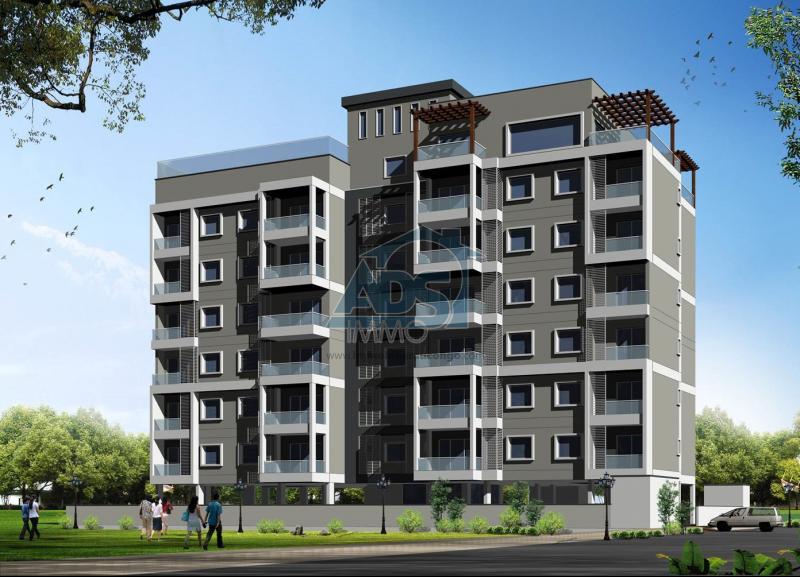 Gombe immeuble de bureaux en cours de construction vendre for Construction de maison a kinshasa