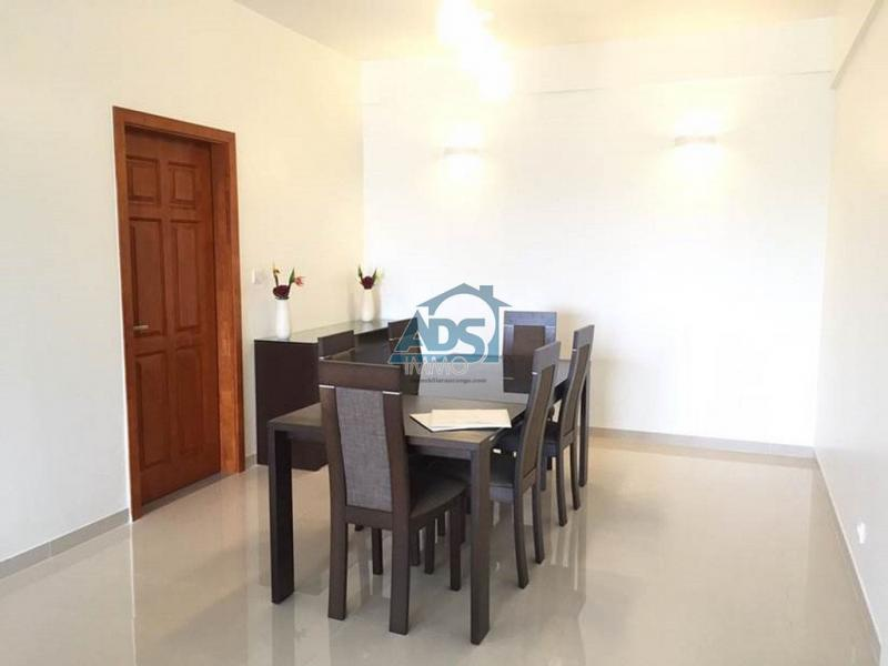 Gombe, Appartement de 3 chambres