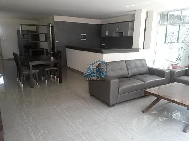 Appartement meublé 1 chambre à la Gombe