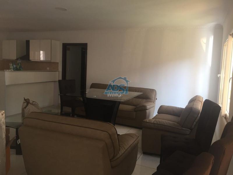 Limete, appartement neuf e 3 chambres à louer