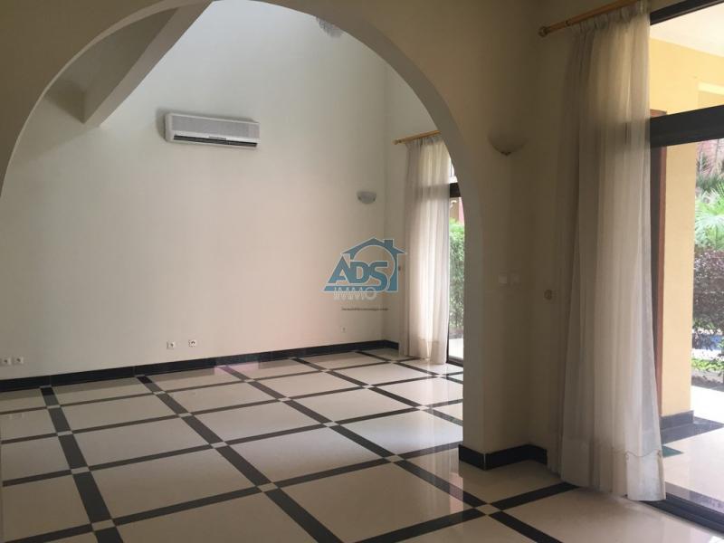 Duplex de 3 chambres à louer