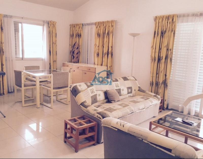 Gombe, appartement meublé de 2 chambres